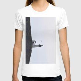Yaquina Head/ Coast Guard T-shirt