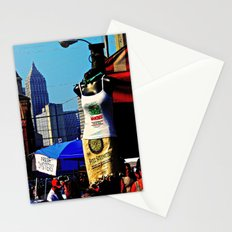 Strip District Model Stationery Cards