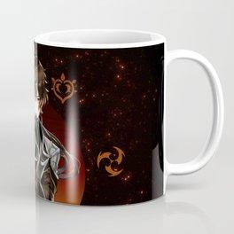 Genshin impact Coffee Mug