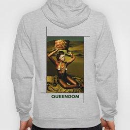 Queendom Hoody