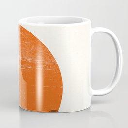 Mars I Coffee Mug