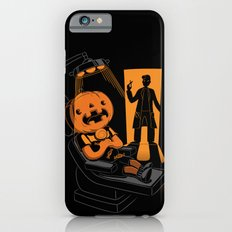 Are You Afraid of the Dentist? iPhone 6s Slim Case
