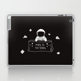 Selling Maps to the Stars Laptop & iPad Skin