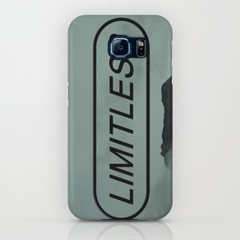 Limitless iPhone Case