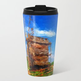 My Ukraine ^_^ Travel Mug