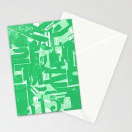 Problem Unsolved Stationery Cards