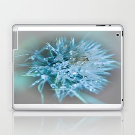 blue faery wand Laptop & iPad Skin