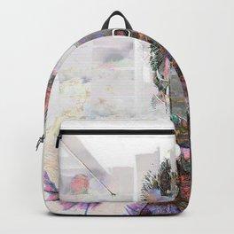 Electronic Eye Backpack