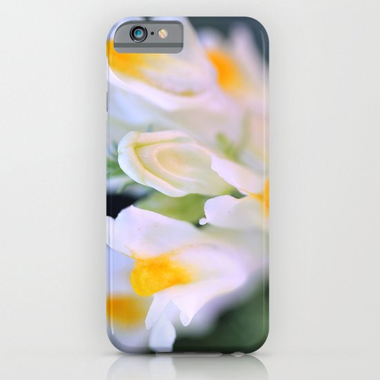 Darling Buds iPhone & iPod Case