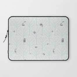 Cute forest animals Laptop Sleeve