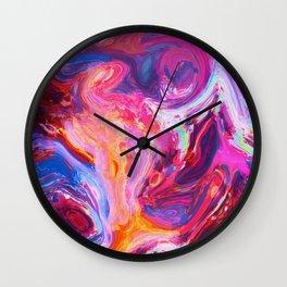 Clarsi Wall Clock