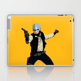 SoloCop Laptop & iPad Skin