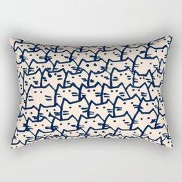cats 218 Rectangular Pillow