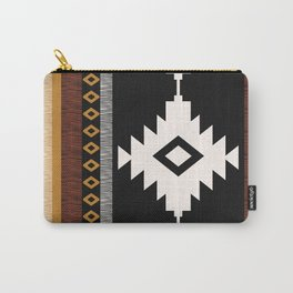 Pueblo in Sienna Carry-All Pouch