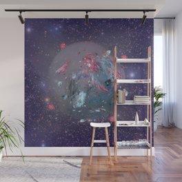 Planet Fantasia Wall Mural