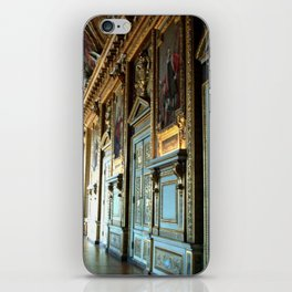 Palace of Versailles iPhone Skin