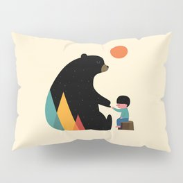 Promise Pillow Sham