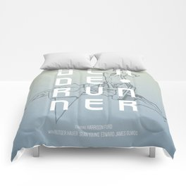 Blade Runner - Exhibit A Comforters