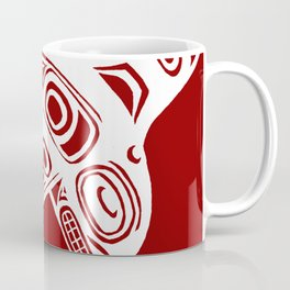 Spirit Keét Blood Coffee Mug