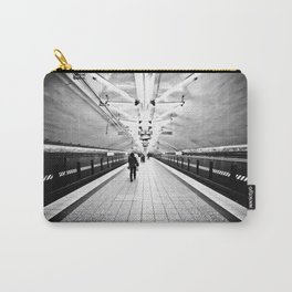 42 St - Grand Central Station Carry-All Pouch