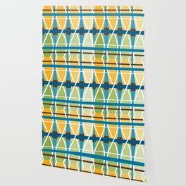 Hourglass Wallpaper