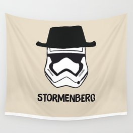 Stormenberg Wall Tapestry