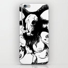 Muse III iPhone Skin