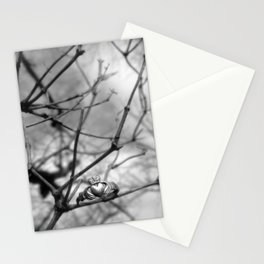 Claddagh Ring Stationery Cards