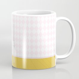 Ara Coffee Mug