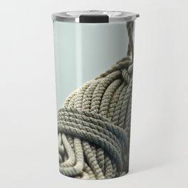 Tie You Up Travel Mug