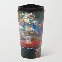 """""""Magical Inanni"""" Travel Mug"""