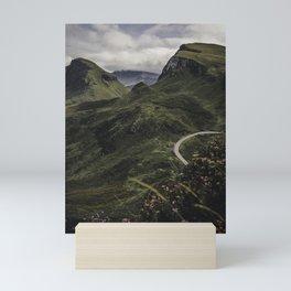 Scotland | Isle of Skye | Art print | Fine art | Travel photography | Wanderlust  Mini Art Print