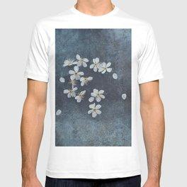 Delicate Sakura Blossom T-shirt