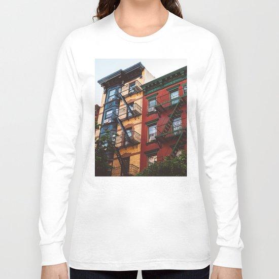 Soho XIV Long Sleeve T-shirt