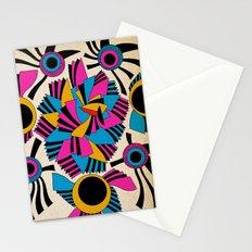 - rose - Stationery Cards