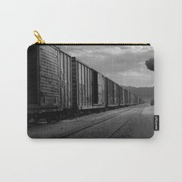 Nuke Train Carry-All Pouch