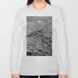 Amazing Earth - Chromatic Mountains Long Sleeve T-shirt
