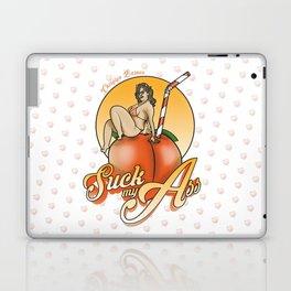 SUCK MY ASS Laptop & iPad Skin