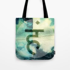 A special offering from 'Mudras: Simple Daily Use' - Hanuman Devotion Tote Bag