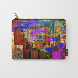 Fall Together, Come Apart Carry-All Pouch