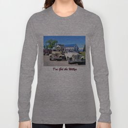 On Route 66 Long Sleeve T-shirt