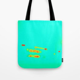 834 Tote Bag