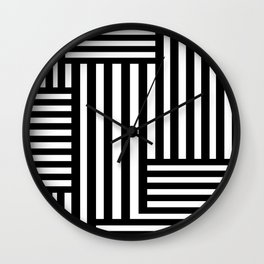 Mephis III Wall Clock