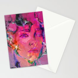 Last Time Stationery Cards