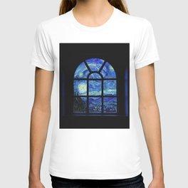 The Starry Night T-shirt