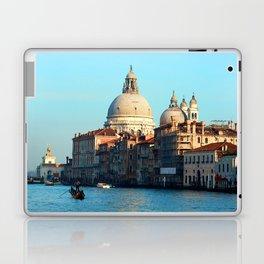 Santa Maria della Salute Laptop & iPad Skin