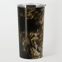 Lion's Den Travel Mug