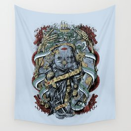 The Sailor & the Syren Wall Tapestry