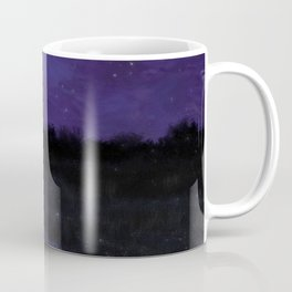 First Frost - After Sunset Coffee Mug