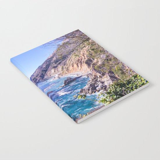 California Dreamin - Big Sur by mcubed